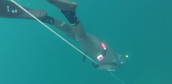 go freediving - freediving course equipment RAID May 2019 - image six