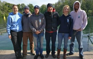 go freediving - freediving course equipment - group photo master may 18 2019