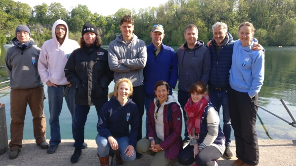 go freediving - freediving course equipment - group photo may 18 2019