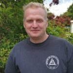 Go Freediving - learning to equalise on a freediving course - Stuart