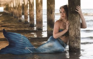 Mermaid Athiraa top ten tips