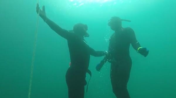 go freediving - freediving buddy - 3
