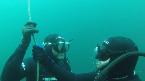 go freediving - freediving buddy - 4