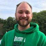 go freediving - learning to equalise - Luke