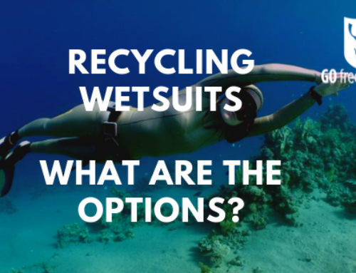 Recycling Wetsuits – What Are The Options?