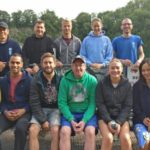 go freediving - quality of freediving instructors - group photo