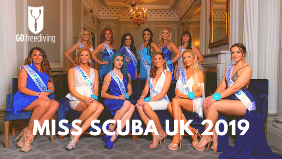 Miss Scuba UK - featured image