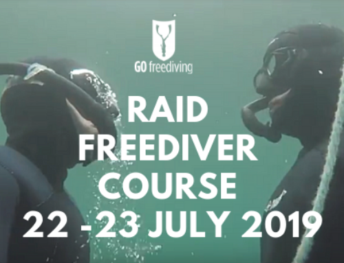 Small Freediving Classes – Five Benefits For Students