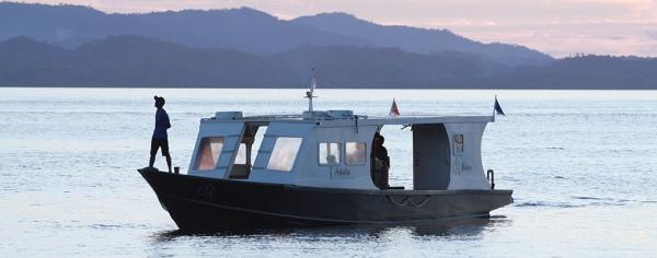 Murex-Dive-Boat-Bangka-Island