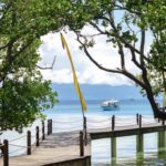 freediving holiday in Indonesia jetty+and+raffles