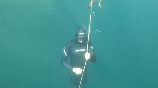go freediving - freediving with go freediving - Vobster6