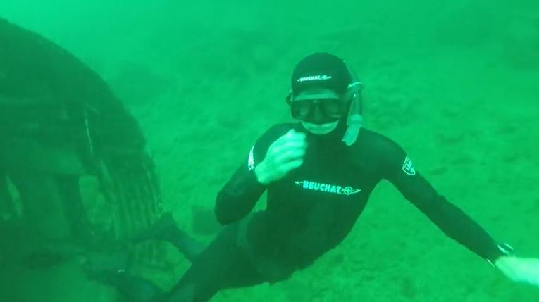 go freediving - freediving with go freediving - Vobster8