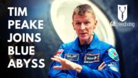 Tim Peake - Go Freediving