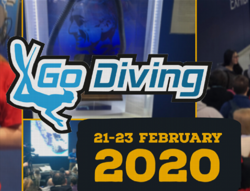 The Go Diving Show – A Treat for All Divers