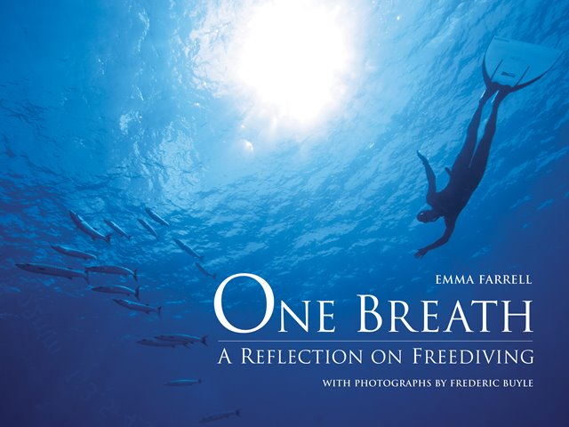One Breath: A Reflection on Freediving