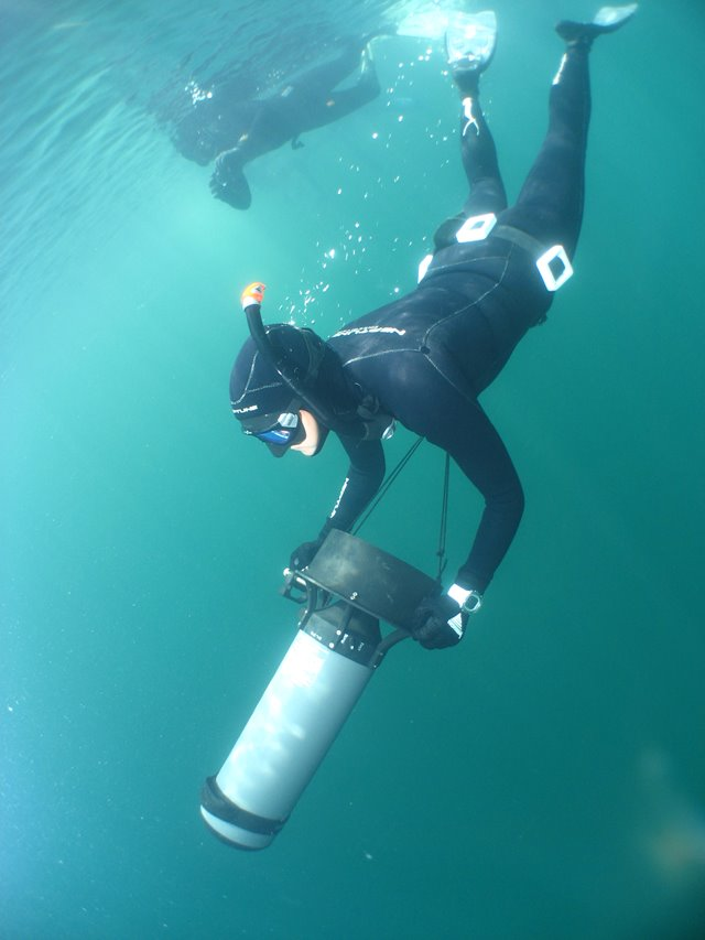 Freediving club